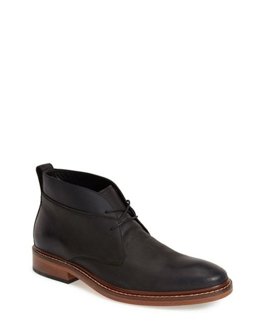 Cole Haan   Brown 'colton' Chukka Boot for Men   Lyst