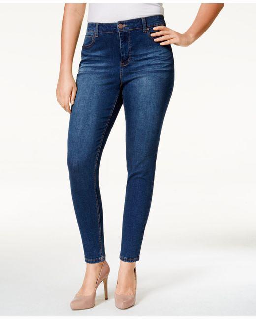 Amazon.com: celebrity pink jeans plus size