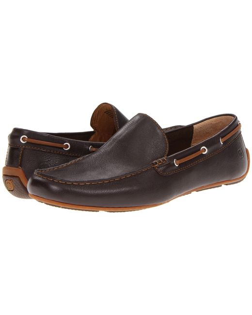Born   Brown Marcus for Men   Lyst