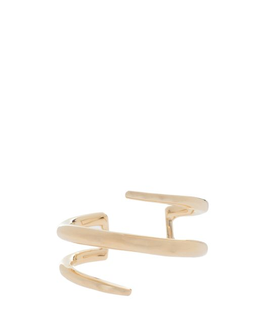 Jennifer Fisher | Yellow Small Cylinder Cuff | Lyst