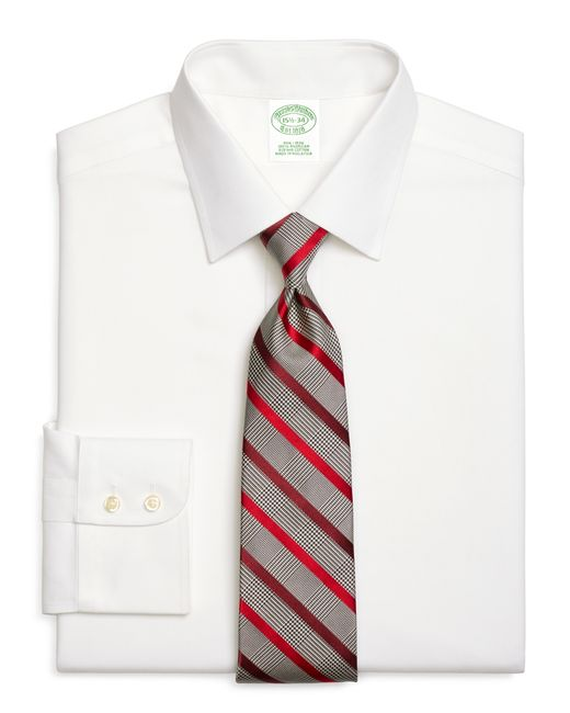 Brooks Brothers   White Shirt Man for Men   Lyst