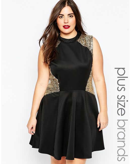 2pc plus size dresses