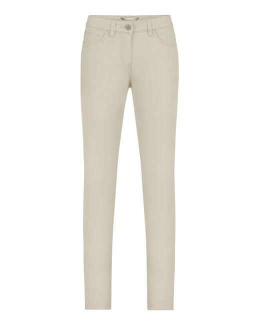 Sandwich | Natural Cotton Stretch Skinny Jeans | Lyst