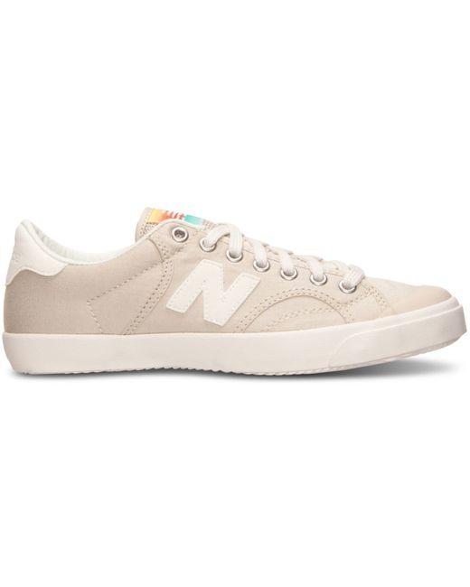 Womens New Balance Pro Court Shoes