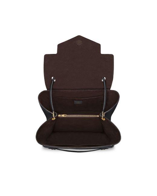 Louis Vuitton | Black Trocadero | Lyst
