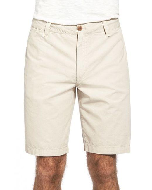 Tailor Vintage | Pink Canvas Walking Shorts for Men | Lyst