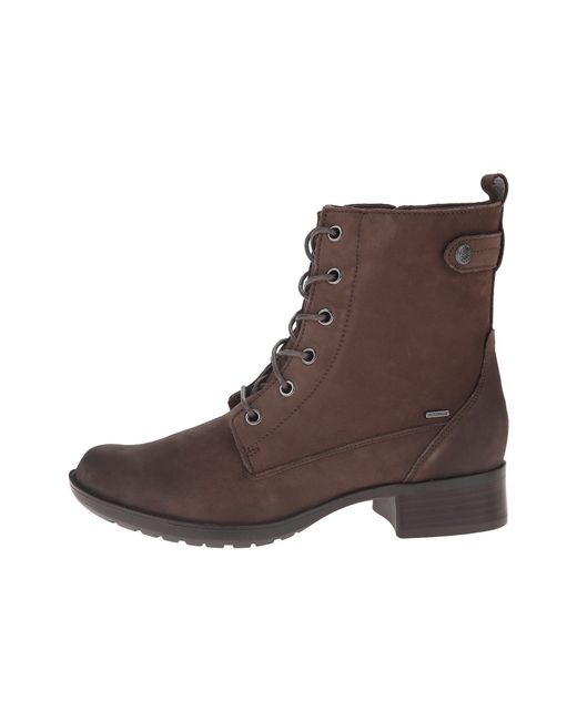 Rockport   Brown Cobb Hill Carrie   Lyst