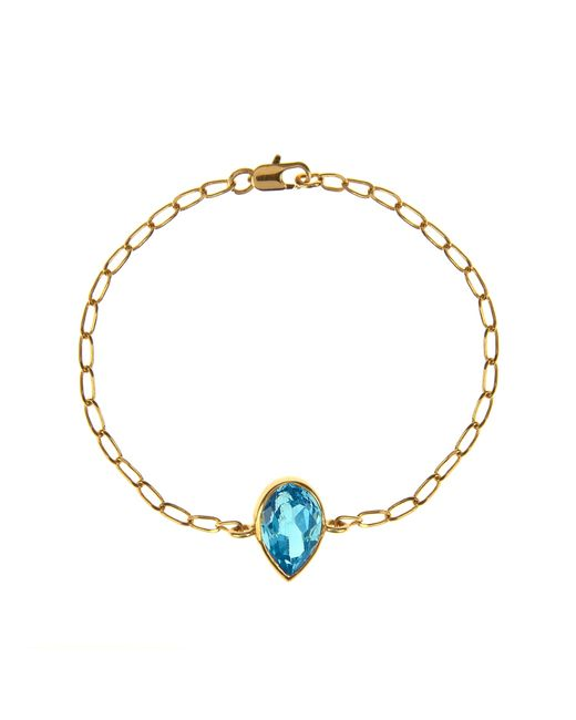 Alexandra Alberta | Metallic Hollywood Bracelet | Lyst