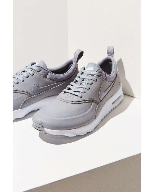 Nike Air Max Thea Premium Grey