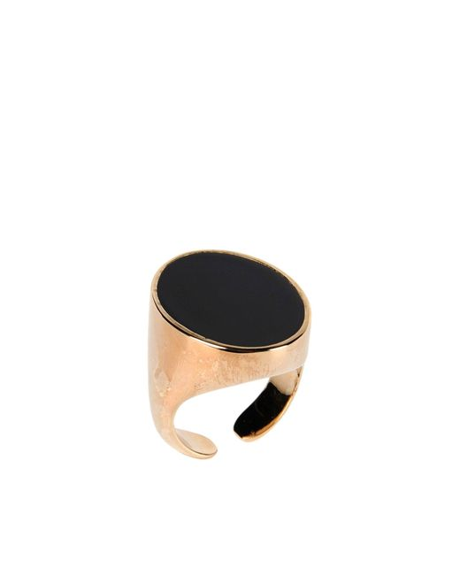 Maison Margiela | Metallic Ring | Lyst