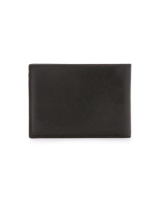 Miansai | Black Billfold Wallet for Men | Lyst