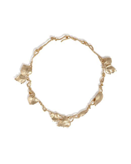 Aurelie Bidermann | Metallic Central Park Necklace | Lyst