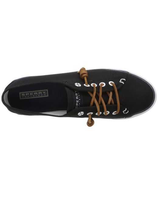 Sperry Top-Sider | Black Seacoast | Lyst