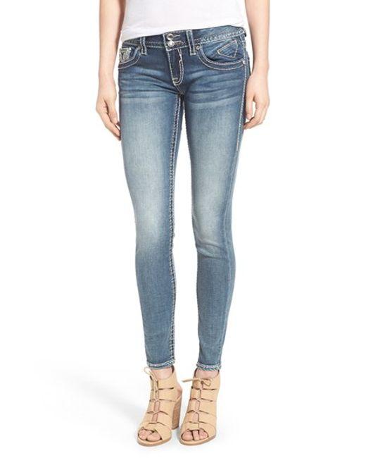 Mens Vigoss Jeans