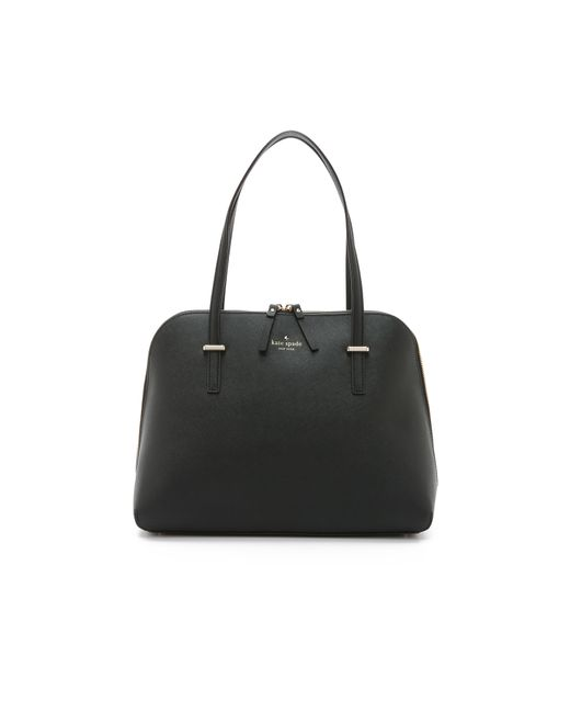 Kate Spade | Black Cedar Street Maise Shoulder Bag | Lyst