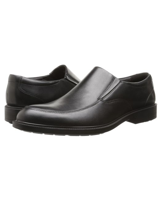 Hush Puppies | Black Irving Banker for Men | Lyst
