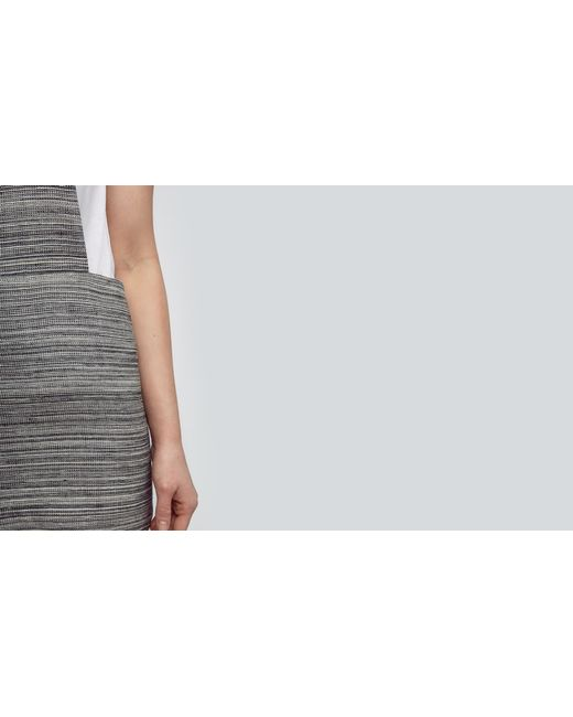 Cienne NY | Gray The Hardy Dress | Lyst