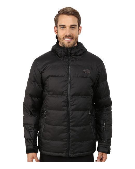 The North Face | Black Gatebreak Down Jacket for Men | Lyst