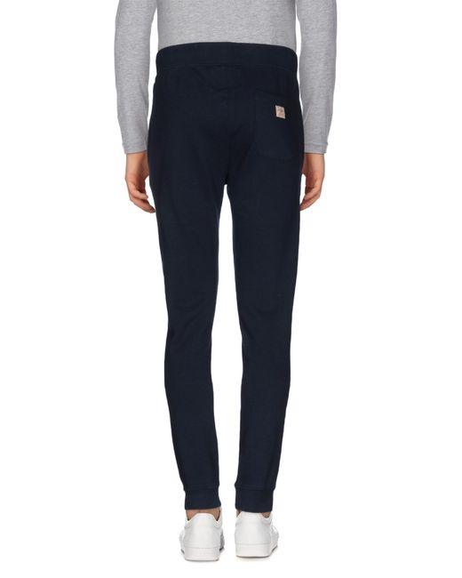 Originals By Jack & Jones | Blue Casual Trouser for Men | Lyst