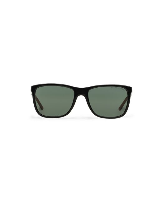 Pink Pony | Green Automotive Square Sunglasses for Men | Lyst