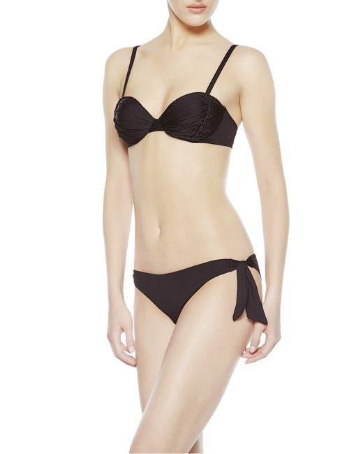 La Perla   Black Bikini   Lyst