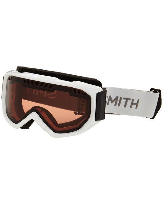 Smith Optics   White Scope   Lyst