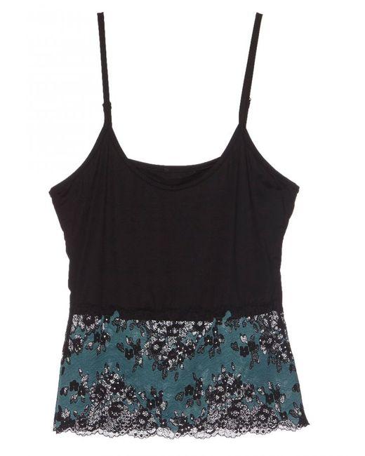Cosabella | Blue Italia™ Camisole | Lyst