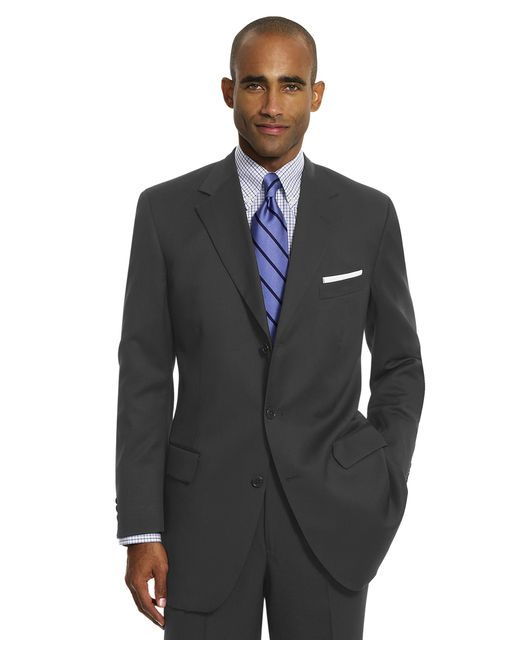Brooks Brothers | Gray Madison Three-button 1818 Suit for Men | Lyst