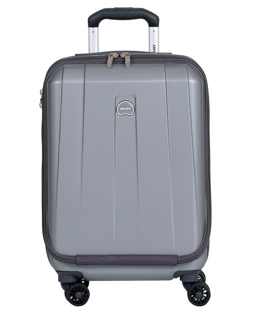 Delsey | Metallic Helium Shadow 19-inch Carry-on Spinner Suiter Trolley for Men | Lyst