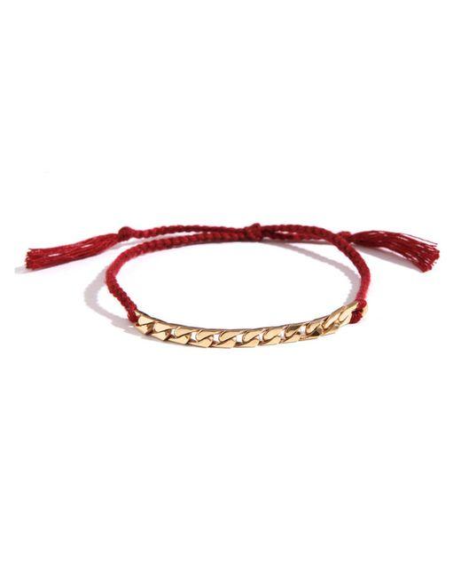 Cooperative De Creation   Multicolor Chain Bracelet   Lyst