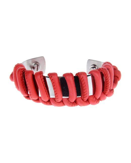 Ligia Dias | Pink Bracelet | Lyst