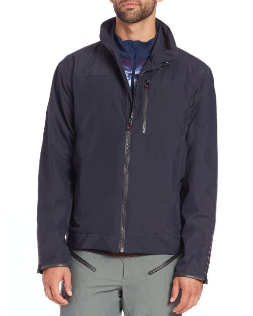 Helly Hansen | Blue Ask Sport Jacket for Men | Lyst