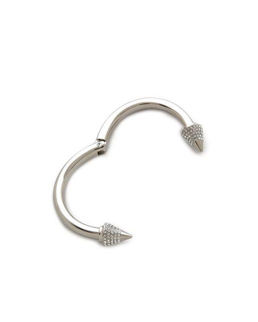 Vita Fede | Metallic Titan Crystal Bracelet | Lyst