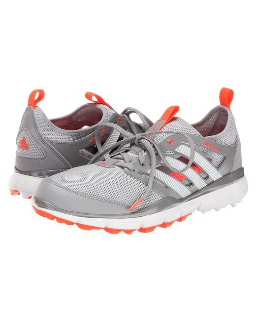 Adidas Originals   Gray Climacool Ii   Lyst