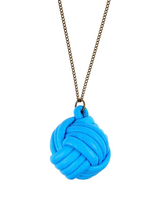 Malababa | Blue Necklace | Lyst