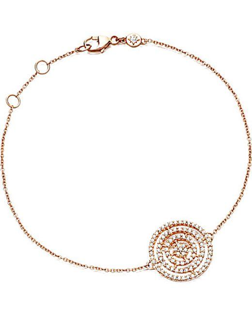 Astley Clarke | Gray Icon Aura Bracelet | Lyst