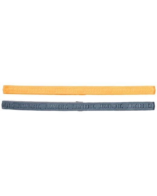 Nike | Yellow Jdi Headband | Lyst
