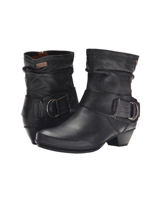 Pikolinos | Black Brujas 801-9513f | Lyst