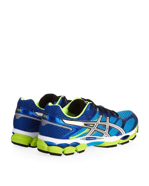 Asics | Blue Gel Cumulus 16 Running Trainer for Men | Lyst