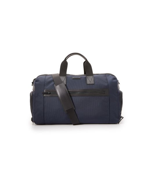 Michael Kors | Blue Ballistic Nylon Gym Bag for Men | Lyst