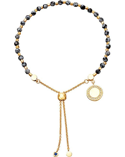Astley Clarke | Blue Thundercloud 18ct Yellow-gold Vermeil | Lyst