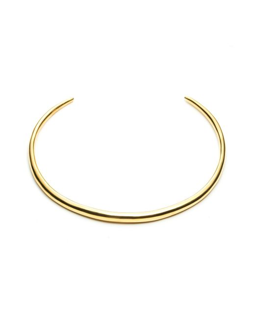 Alexis Bittar | Metallic Thin Collar Necklace You Might Also Like | Lyst