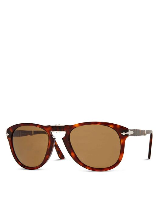 2e5d437fd80 Persol Women  39 s Polarized Sunglasses