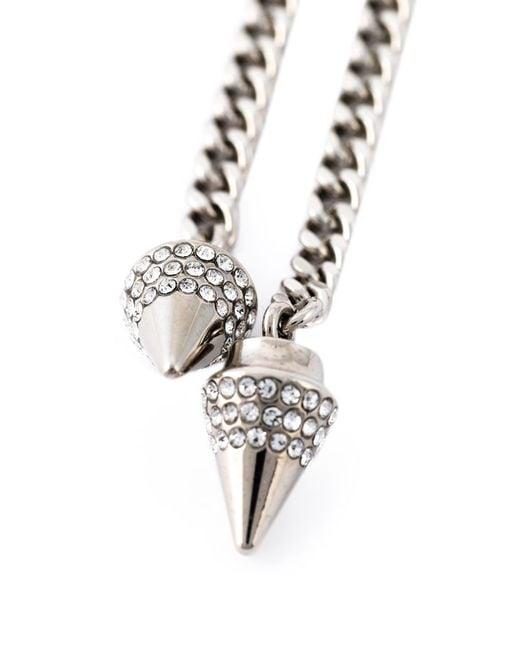 Vita Fede | Metallic 'titan' Necklace | Lyst