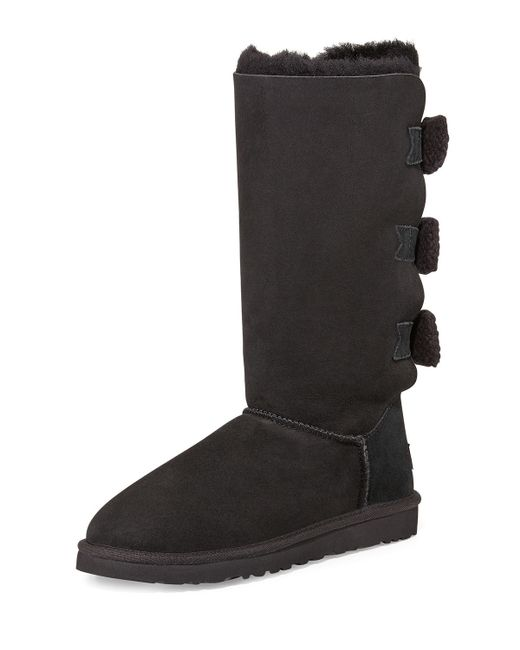 Ugg | Pink Classic Tall Boots | Lyst