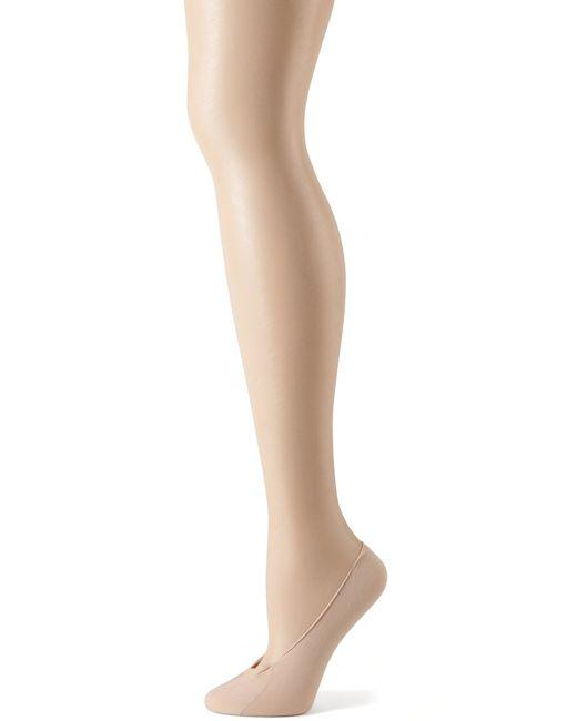 Banana Republic | Natural Seamless Sock Liner | Lyst
