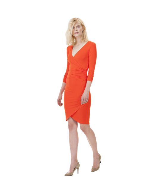 Baukjen | Red Berkeley Dress | Lyst