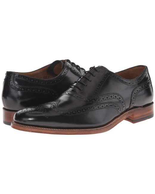 Grenson | Black Dylan for Men | Lyst