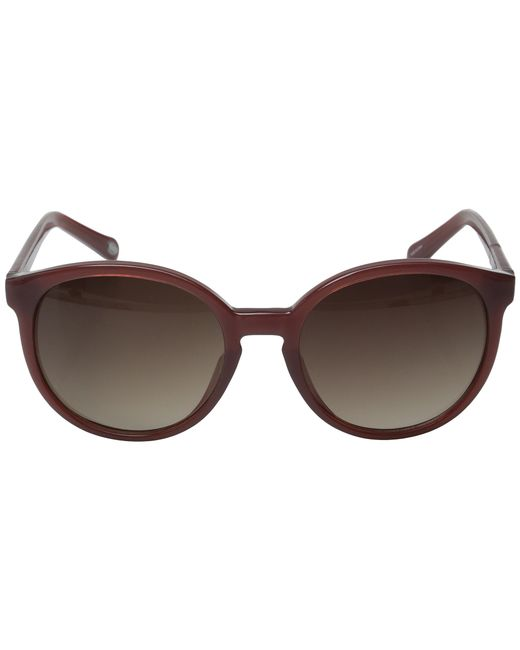 Fossil | Red 3048/s | Lyst