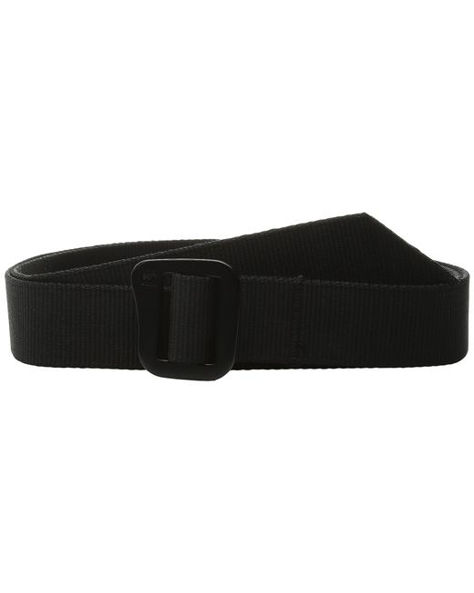Patagonia | Black Friction Belt (one Size) | Lyst